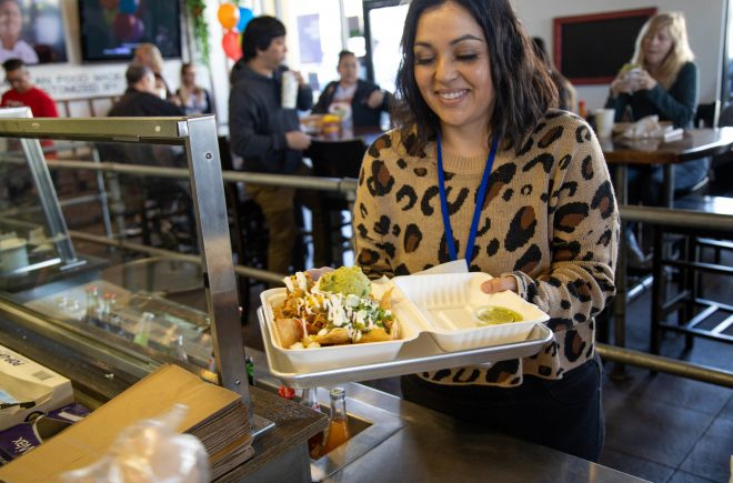 Gloria Govan Launches Gorditos, a Mexican Food Chain with an Innovative Keto Menu